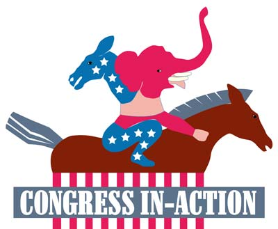 Congress In-Action